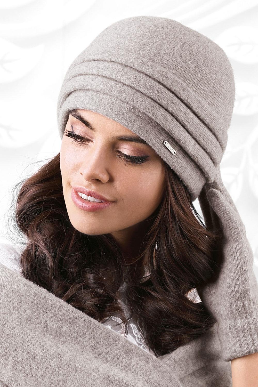 Kamea women s woolen hat Tivoli  ecfff33a7df