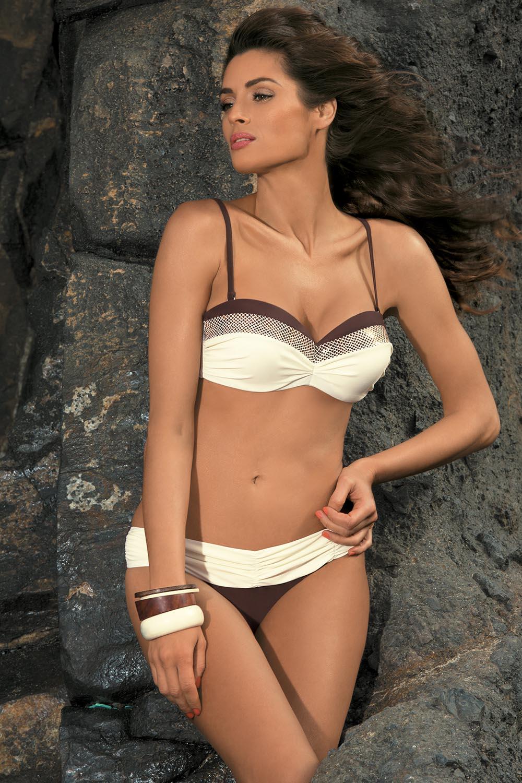 f1540f0516799 Marko Stella M-301 women s padded adjustable bikini set smoothi ...