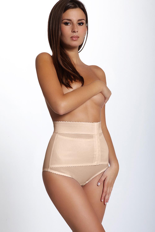 c5ae027480008 Mitex Ama women s shapewear briefs high waist slimming tummy control ...