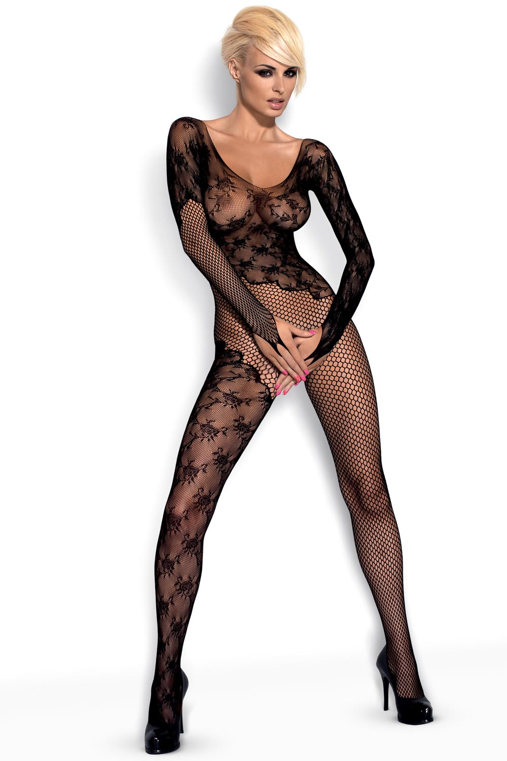 35f64861c82 Obsessive Bodystocking F210 unusual stylish sexy Bodystocking