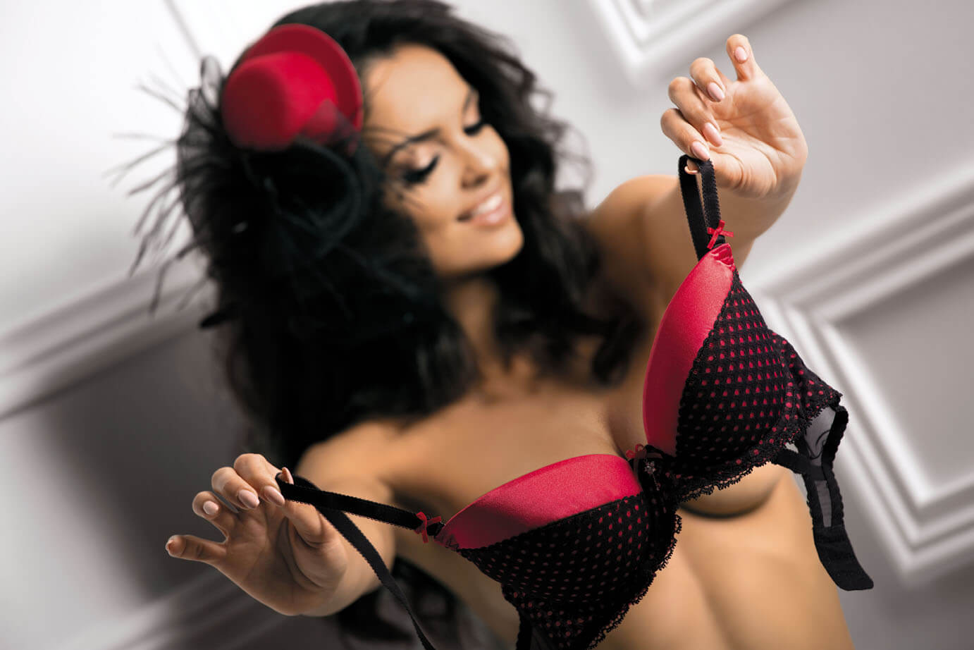 How to choose your lingerie size