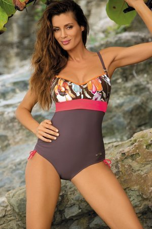 Marko Michelle M-332 fashionable padded monokini – made in