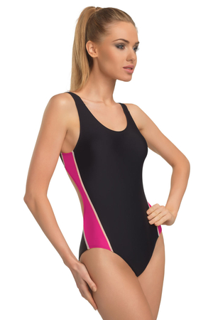 gWINNER Wenda I classic comfortable sports one-piece swimsuit