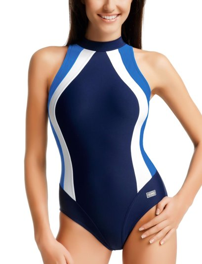 gWINNER Olivia sports swimsuit resistant to fading