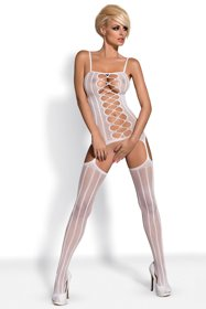 Obsessive Bodystocking G300 sexy sensual transparent bodystocking