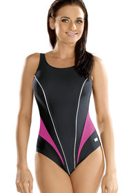 gWINNER Laila comfortable one-piece swimsuit