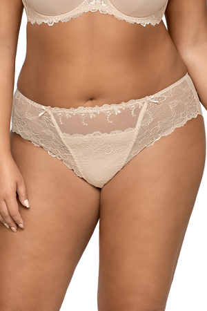 Ava 1030 women's panties briefs lace smooth back