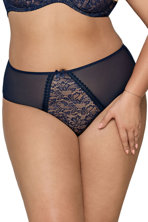 Ava 1396 fantastic ladies lace knickers briefs