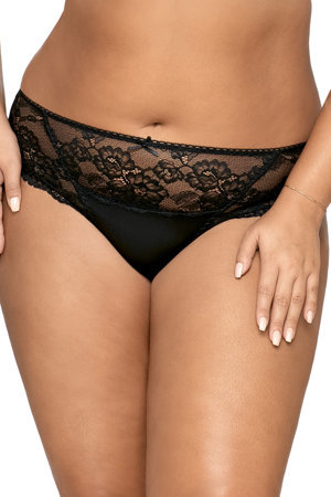 Ava 1559 women's briefs floral lace