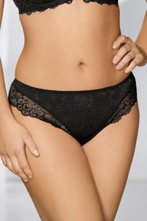 Ava 924 elegant sensual briefs with delicate lace