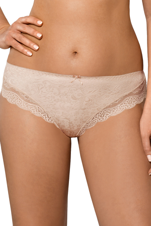 Ava 925/S womens knickers thong lace
