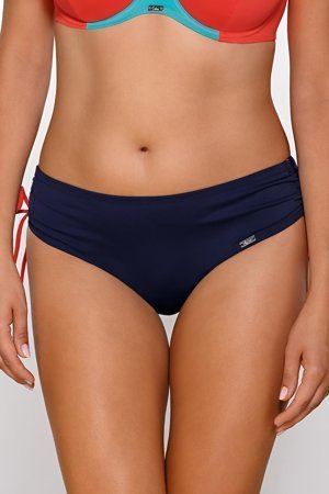 Ava SF-57/2 bikini briefs plain smooth