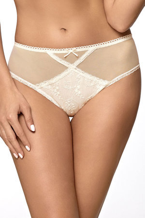 Ava women's embroidered briefs 1762 Wintertime