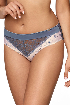 Ava women's floral lace briefs 1772 Daydreaming