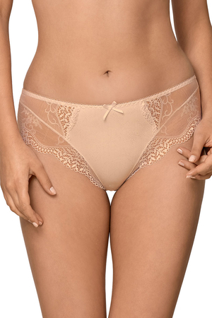 Ava women's lace knickers 1830/B Perfect Smooth