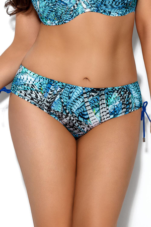 Ava women's patterned bikini briefs  SF-72/2