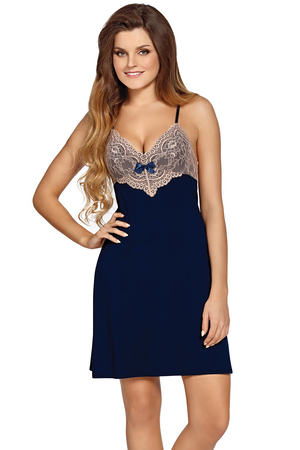 Babella women's lace nightdress Chantal