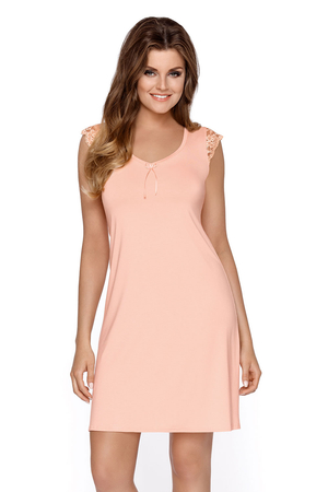 Babella women's smooth lace nightdress Kasandra