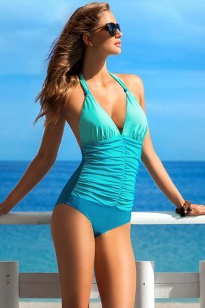 Ewlon Bahama I one piece swimsuit