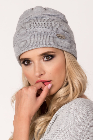Fil'loo women's hat for winter CD-17-12
