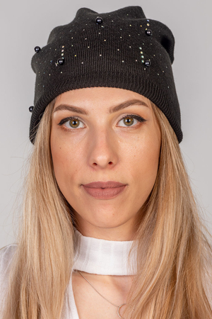 Fil'loo women's warm winter hat CD-19-12