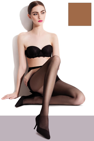Fiore Lili 20 den classic smooth tights