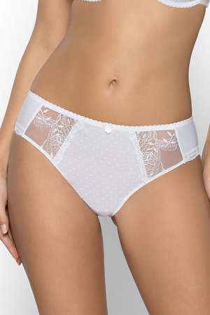 Gaia 659B Ursula women's briefs dotted