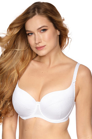 Gaia underwired padded bra 881 Angelina