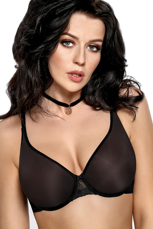 Gorsenia underwired smooth padded bra  K432 She