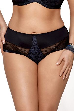Gorsenia women/'s lace brazilian briefs K436 Debora