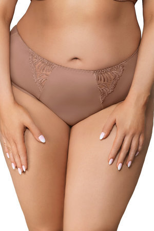 Gorsenia women's smooth briefs K531 Evelyn