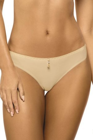 Gorteks Carla S classic smooth thong