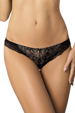 Gorteks Scarlet/F elegant ladies briefs