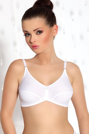 Jarpol 301 non padded bra wirefree smooth adjustable straps