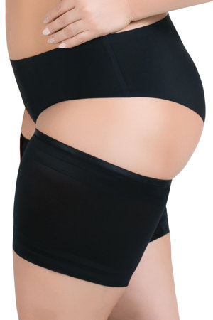Julimex Lingerie Anti Chafing Garter Invisible Smooth Comfort thigh band