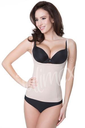 Julimex Shapewear underbust shaping top 214