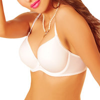 Kostar 278 subtle elegant push-up bra