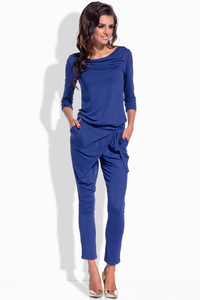Lemoniade women's long jumpsuit L156