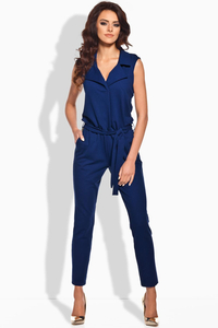 Lemoniade women's sleeveless jumpsuit L145