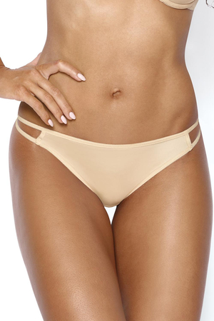Mat FS-537/4 women's smooth thong
