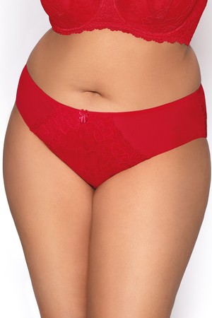 Mat women's lace briefs 053/51/1 Carmela