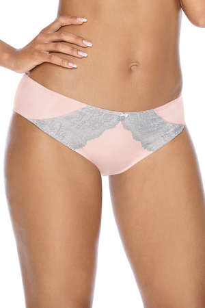 Mat women's patterned briefs 3040/5 Ida