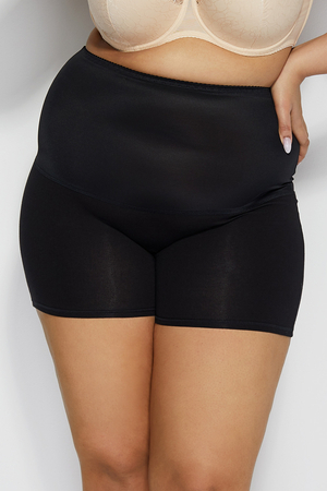 Mitex smooth high waisted shorts Iga/Plus