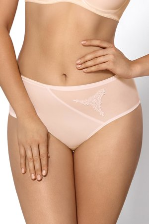 Nipplex Anita women's knickers briefs lace mesh plain