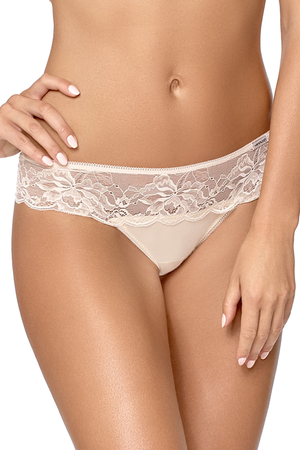 Nipplex women's lace thong Tatiana