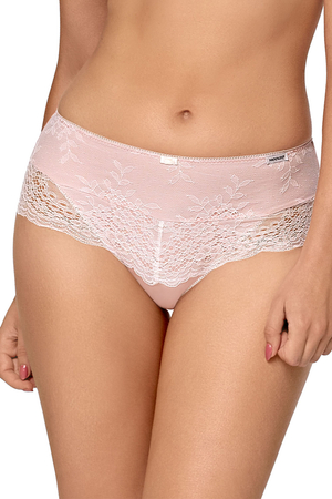 Nipplex women's smooth lace briefs Samanta