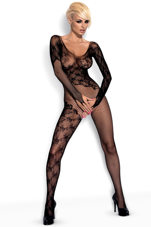Obsessive Bodystocking F210 unusual stylish sexy Bodystocking