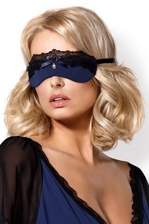 Obsessive lacy eye band 825-ACC-6