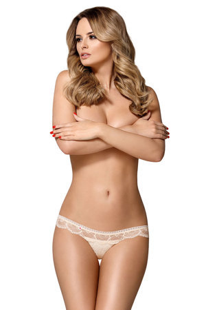 Obsessive sexy lace women's briefs 874-PAN-2