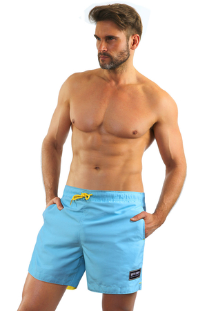 Sesto Senso men's classic swimming trunks 1901